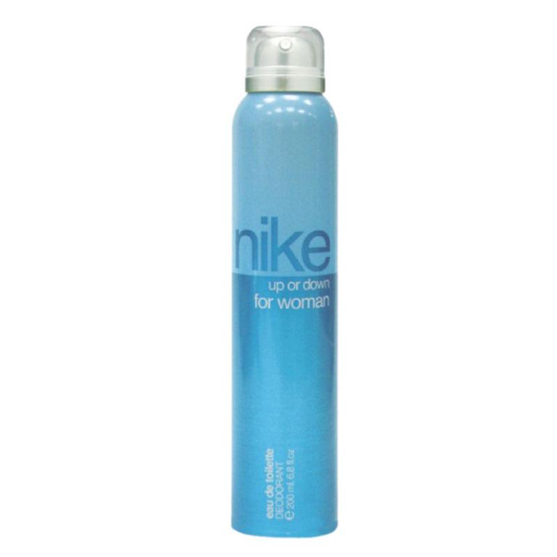 f33542b51 Nike Up or Down Women Deo Spray(200ml)