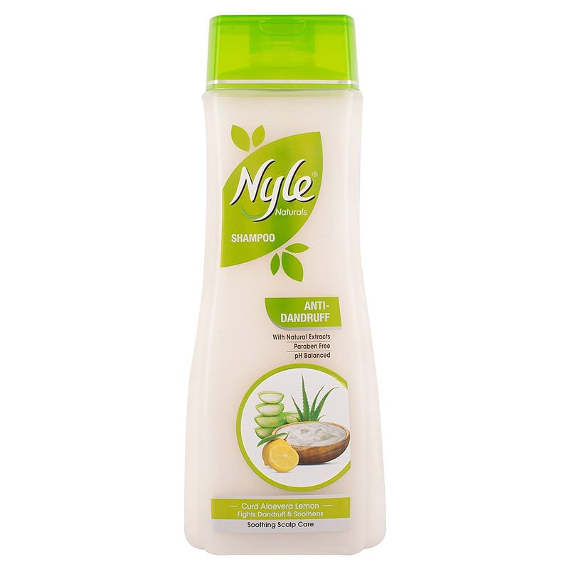 Nyle Anti-Dandruff Shampoo