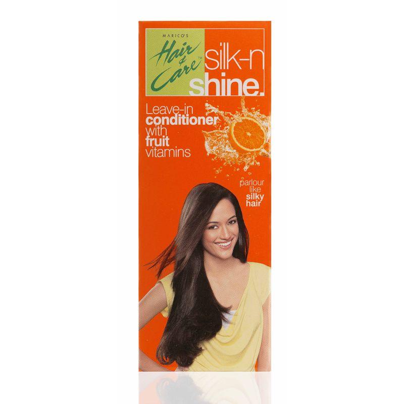 Hair Care Silk N Shine Hair Serum Buy Online In Israel At Desertcart Productid 135850454