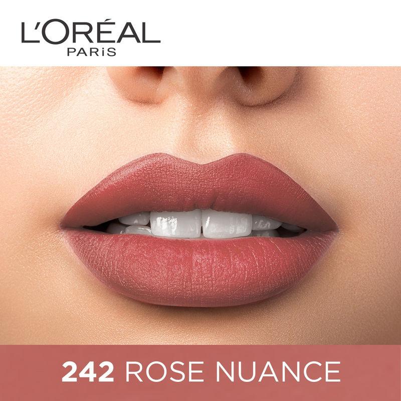 L\'Oreal Paris Color Riche Moist Matte Lipstick Sabyasachi Collection ...