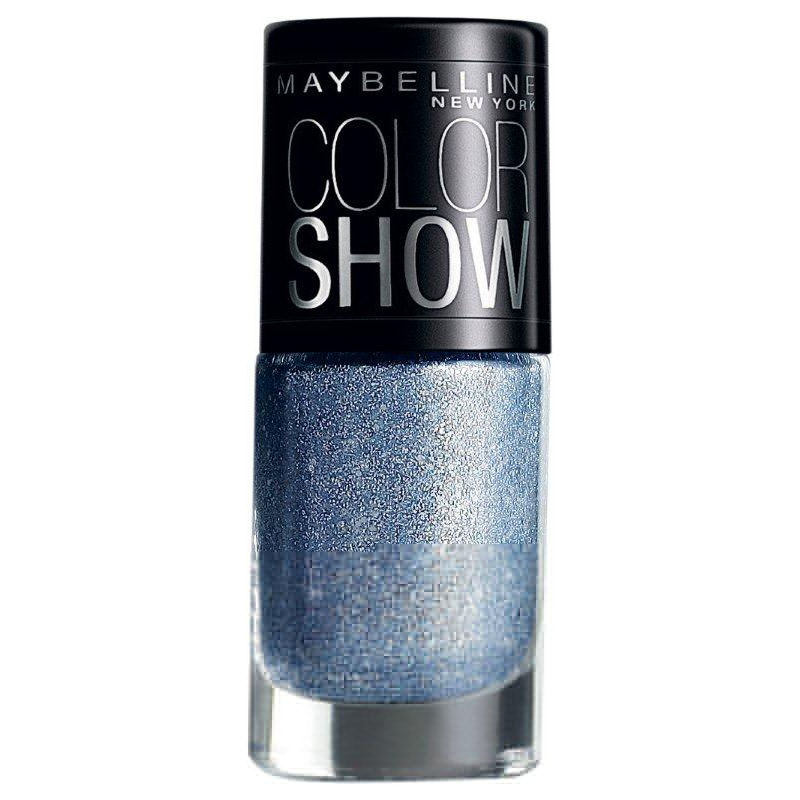 Maybelline New York Color Show Glitter Mania Nail Lacquer at Nykaa.com