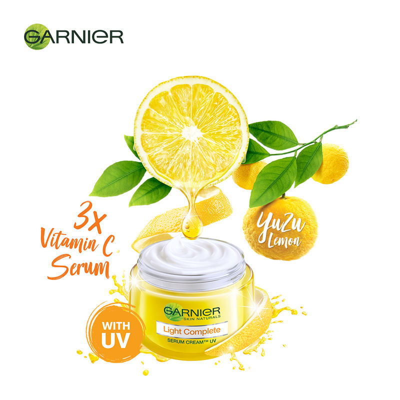 Buy Garnier products online at best price on Nykaa - India's