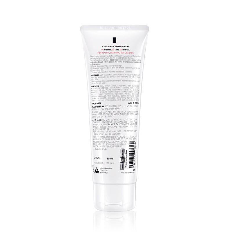 Dermafique Perfect pH Facial Cleanser - 100ml