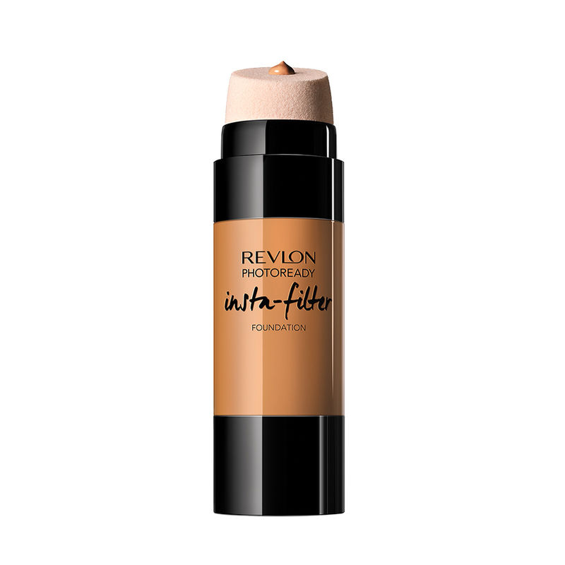 Buy Revlon products online at best price on Nykaa - India's online cosmetics store. Cash on Delivery & Free shipping available on Revlon beauty products.