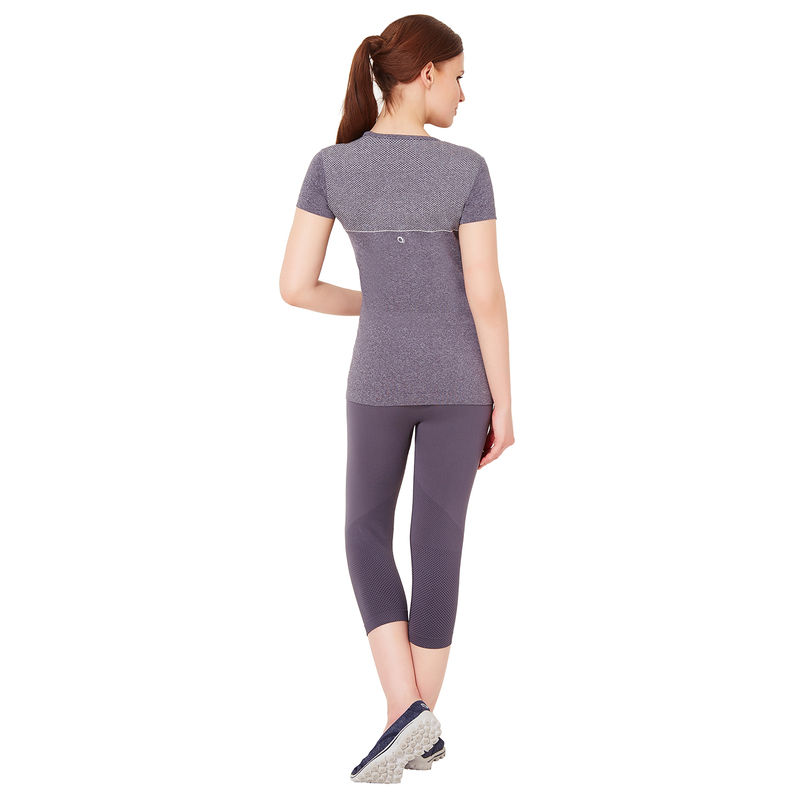 aa8b471619761 Yoga Pants for Women: Buy Workout & Gym Pants for Women Online in India |  Nykaa