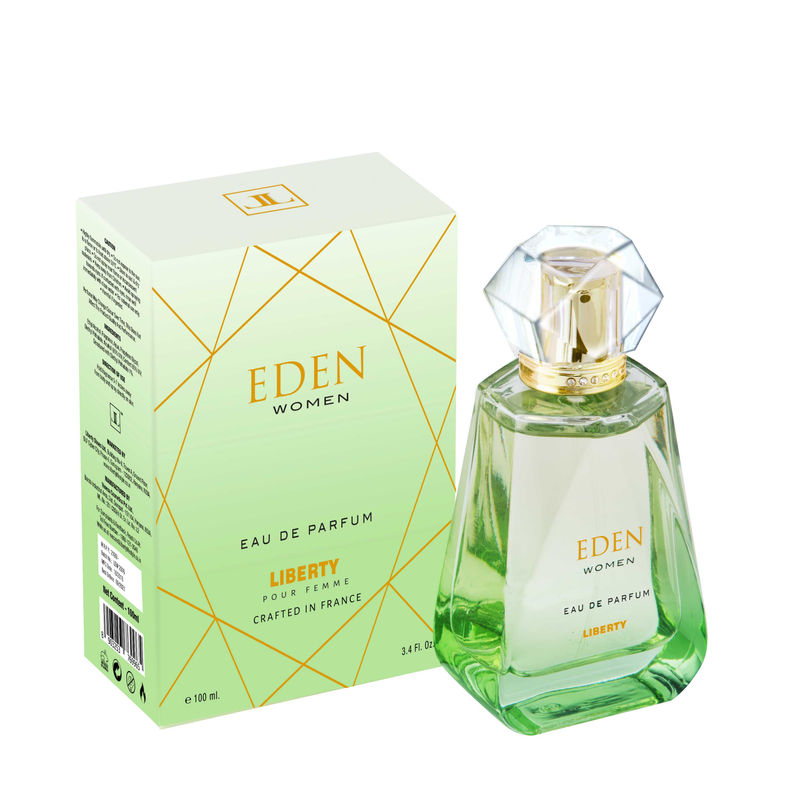 Buy Liberty Eden Pour Femme Edp At Nykaacom
