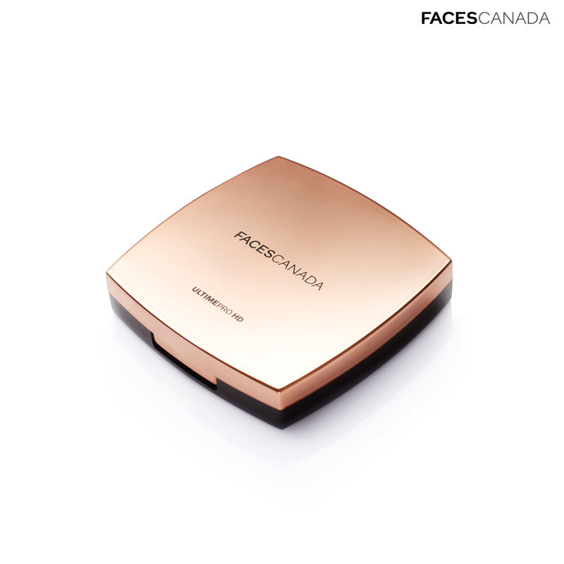Faces Ultime Pro HD All That Glow Highlighter