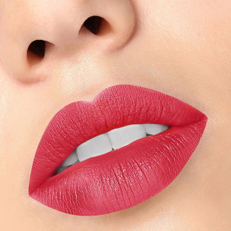 Buy Colorbar Velvet Matte Lipstick 4.2 gm Online-Price in India