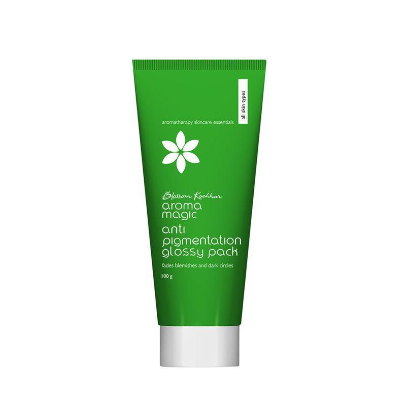 Aroma Magic Neem   Tea Tree Face Wash Acne Control   Oil Balancing  Oily Skin