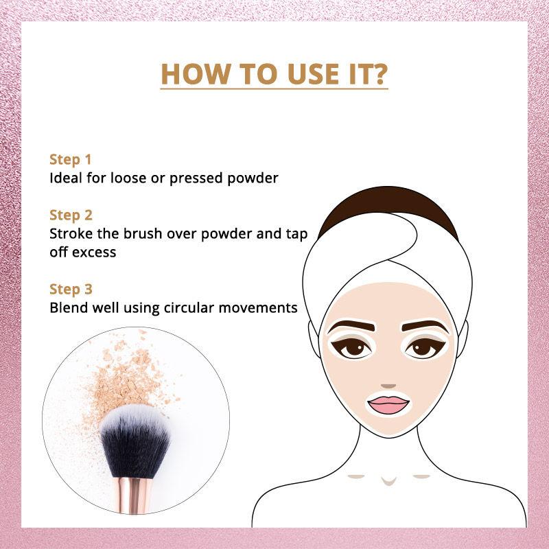 Nykaa Makeup Brushes - Buy Nykaa Makeup Brushes Online | Nykaa