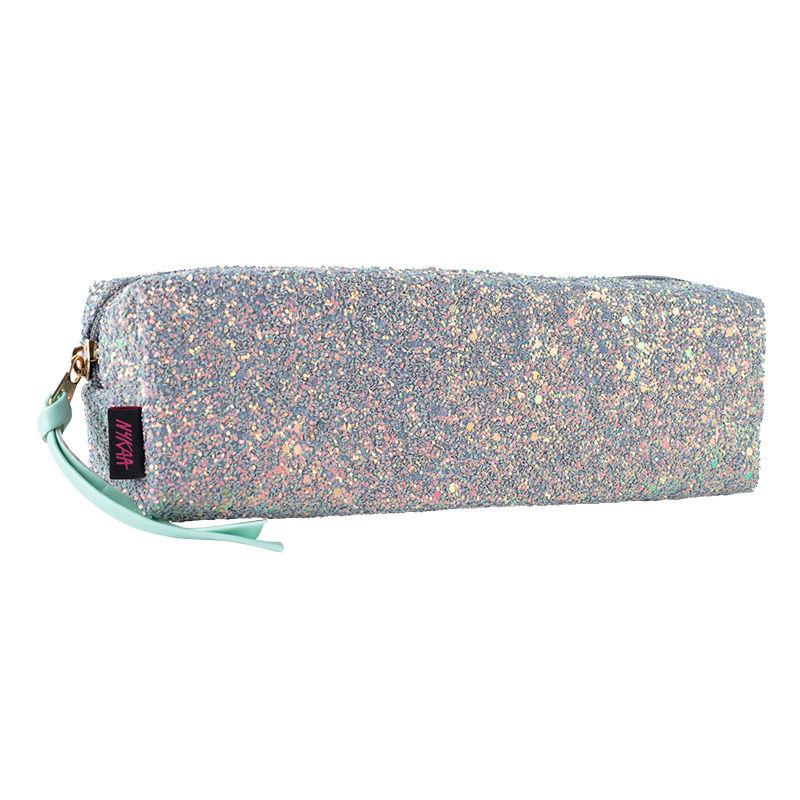 da207387c4d Nykaa Sugar Crush Glitter Makeup Bag at Nykaa.com