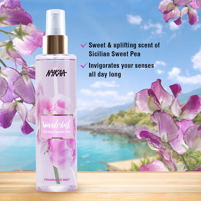 Perfumes - Buy Perfumes for Men and Women Online in India