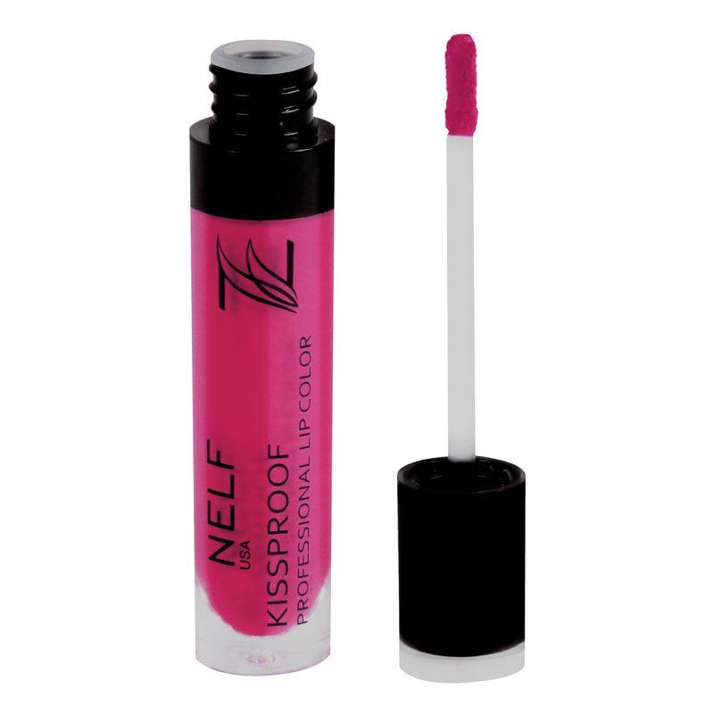 2899eda63 NELF USA Kiss Proof Professional Lip Color at Nykaa.com