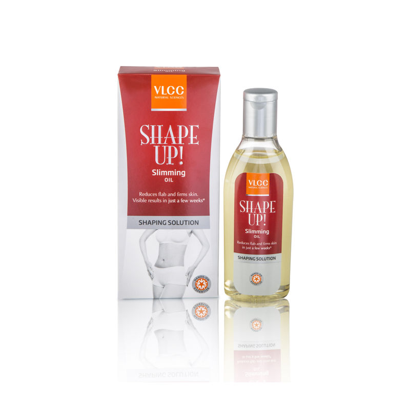 92a0a6333 VLCC Shape Up Slimming Oil at Nykaa.com