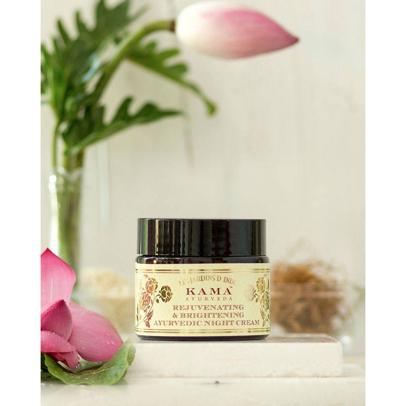Kama Night Cream - Buy Kama Night Cream @ Best Price in India | Nykaa