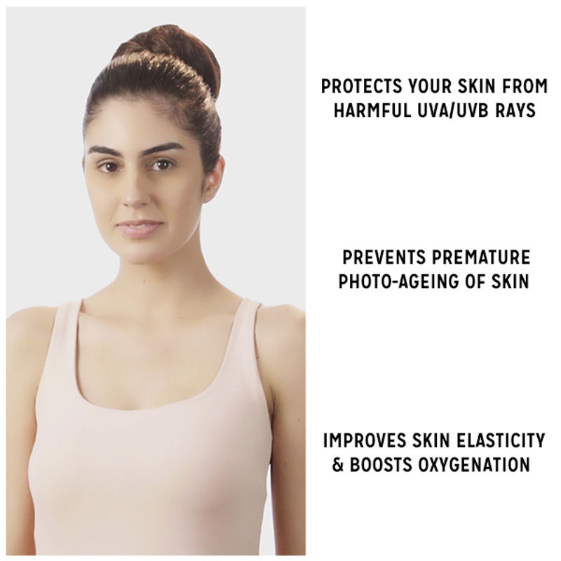 cd7bb81dff5eb Buy Kaya Youth Protect Sunscreen SPF 50 at Nykaa.com