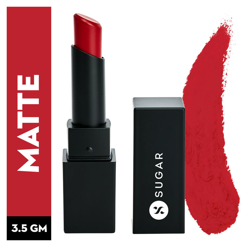 SUGAR Nothing Else Matter Longwear Lipstick