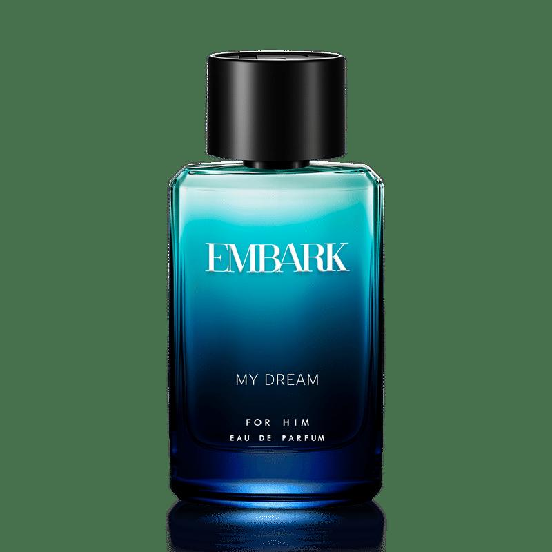 64fae699ee8033 Buy EMBARK My Dream For Him - EAU DE PARFUM NATURAL SPRAY -100 ml at  Nykaa.com