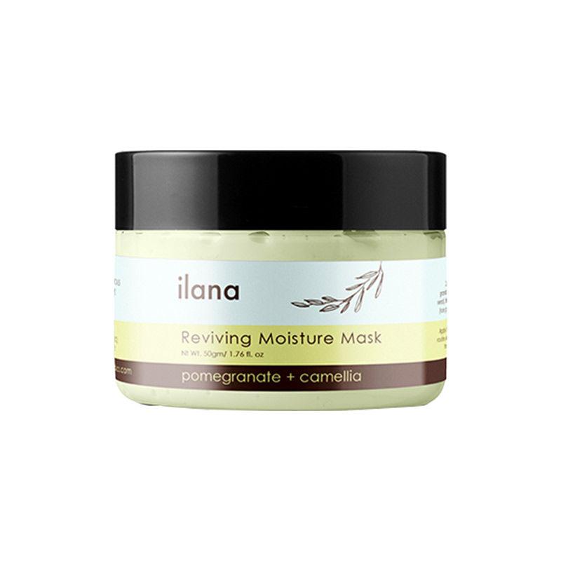 Ilana Organics Reviving Moisture Mask