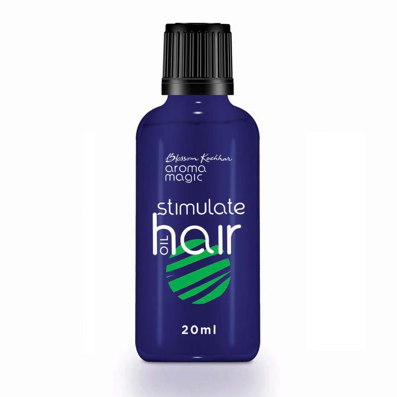 Aroma Magic Stimulate Hair Oil