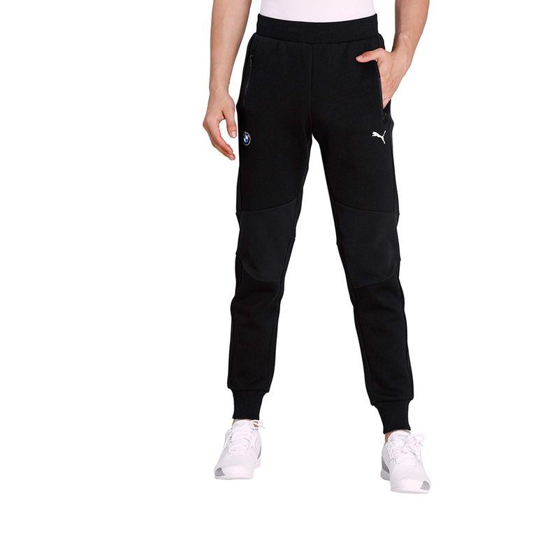 Puma Bmw Mms Sweat Pants - Black (XS)