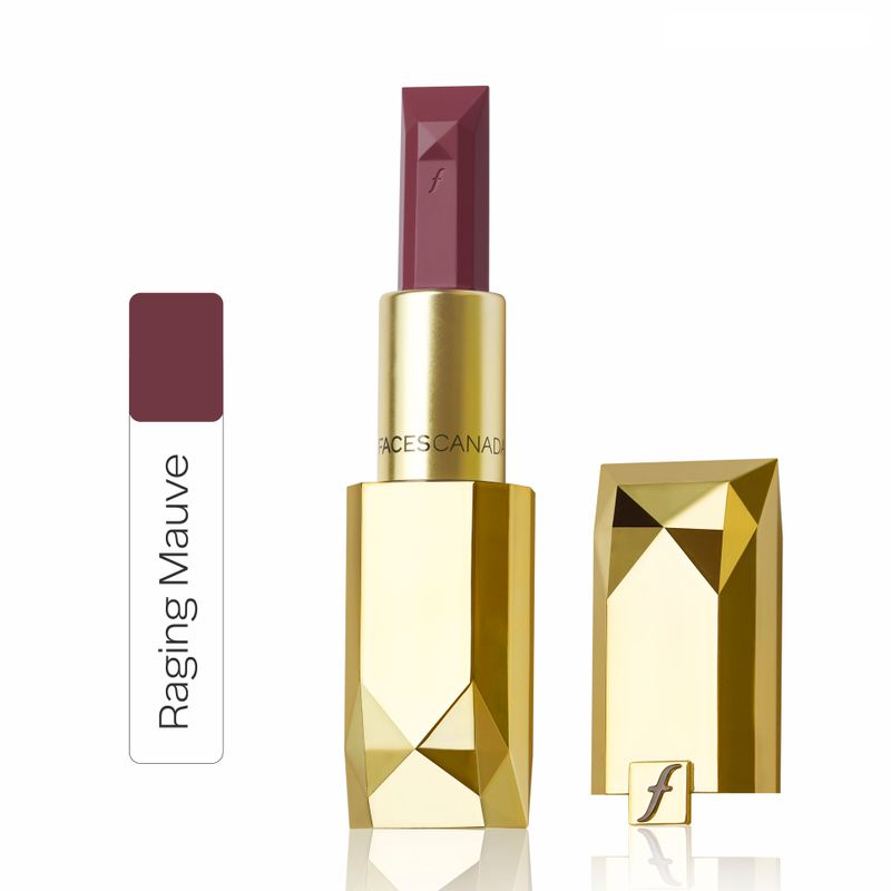 Faces Canada Ultime Pro Belle De Luxe Jewel Cut Lipstick - 13 Raging Mauve