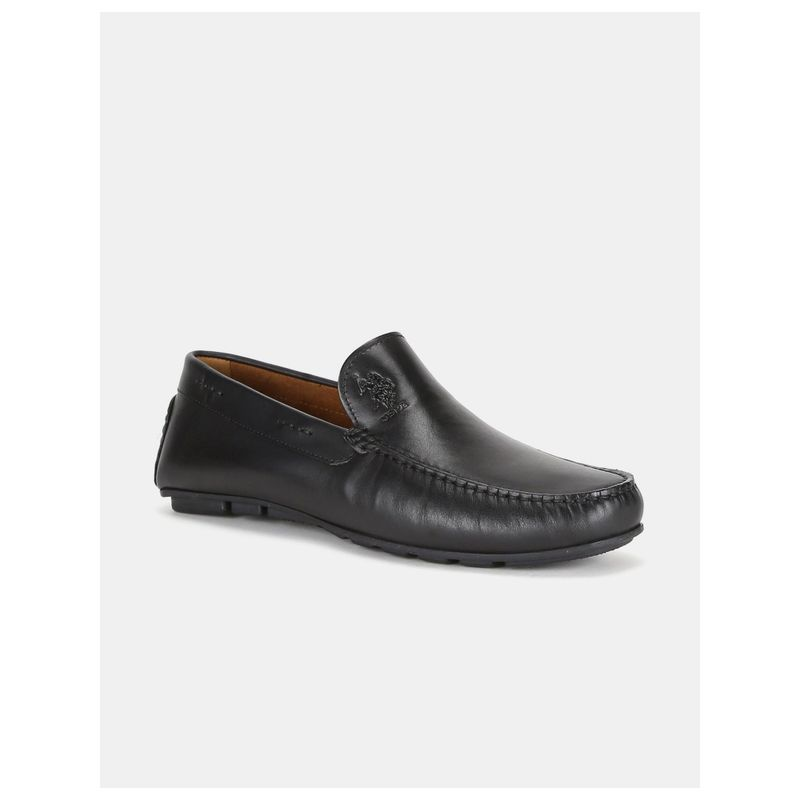 U.s. Polo Assn. Solid Formal Shoes - 6
