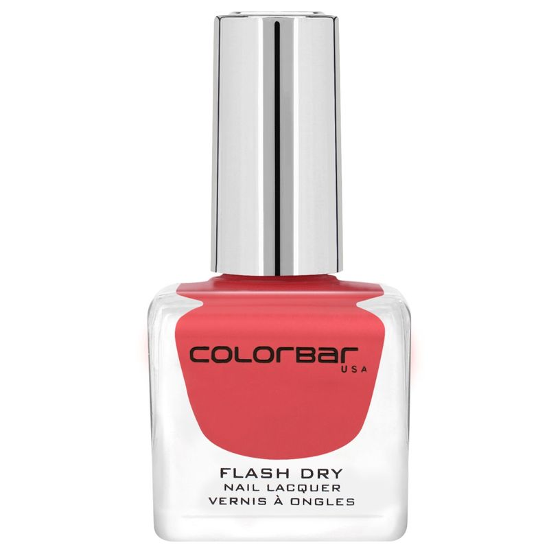 Colorbar Flash Dry Nail Lacquer
