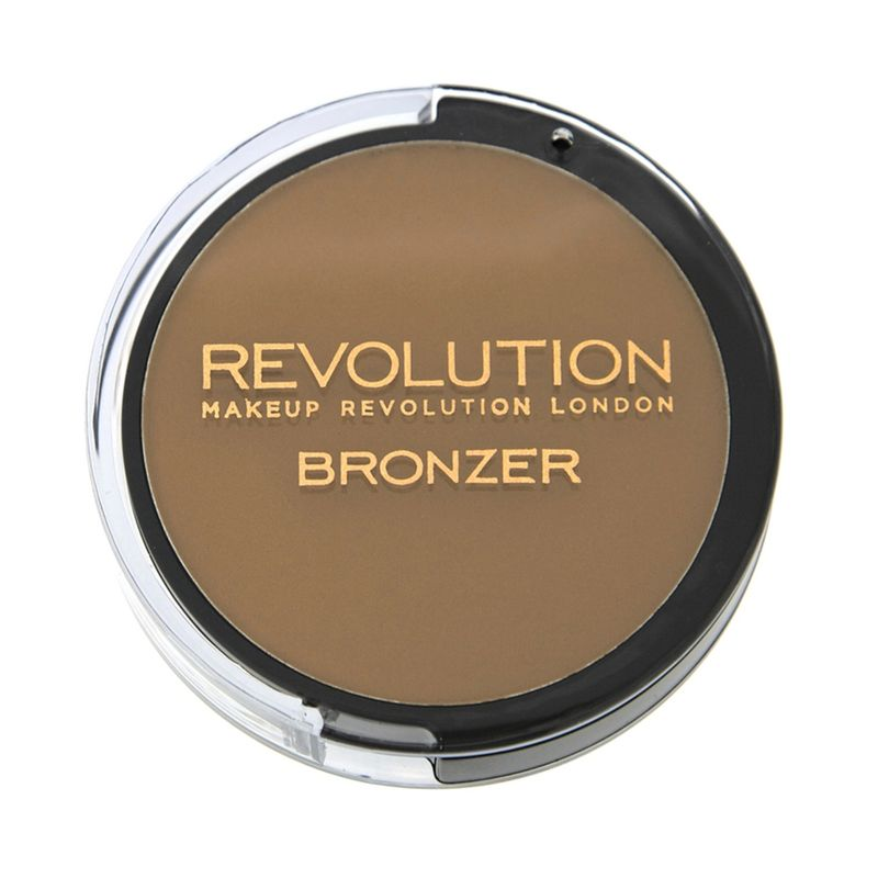 Makeup Revolution Bronzer Bronzed Kiss