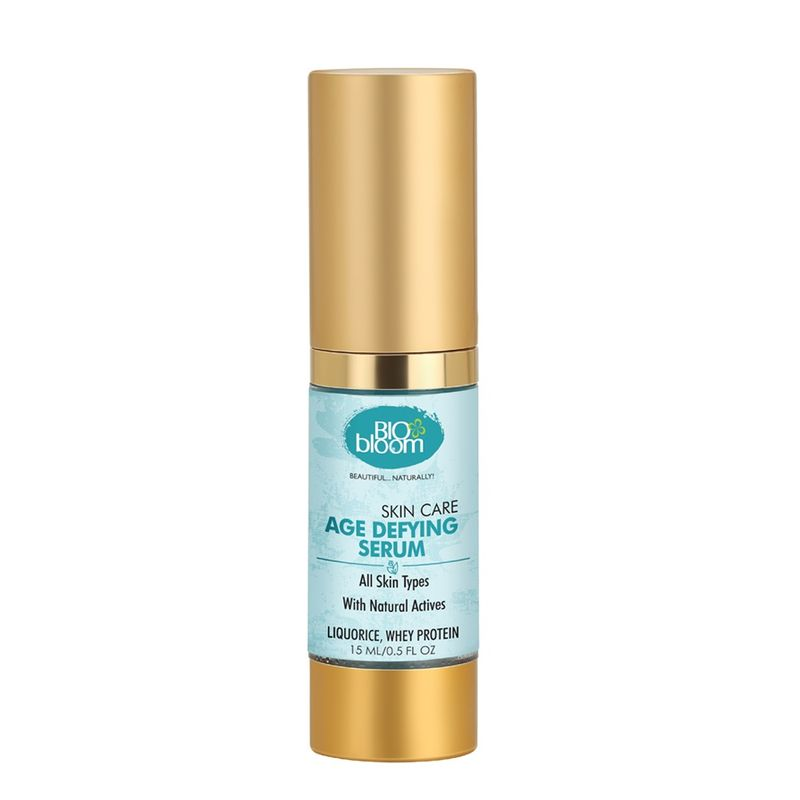 a7dba02d4d0 Buy Biobloom Age Defying Serum at nykaa.com