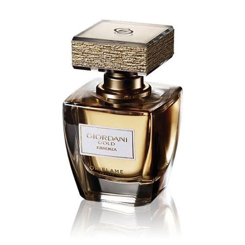 Buy Oriflame Giordani Gold Essenza Parfum At Nykaacom