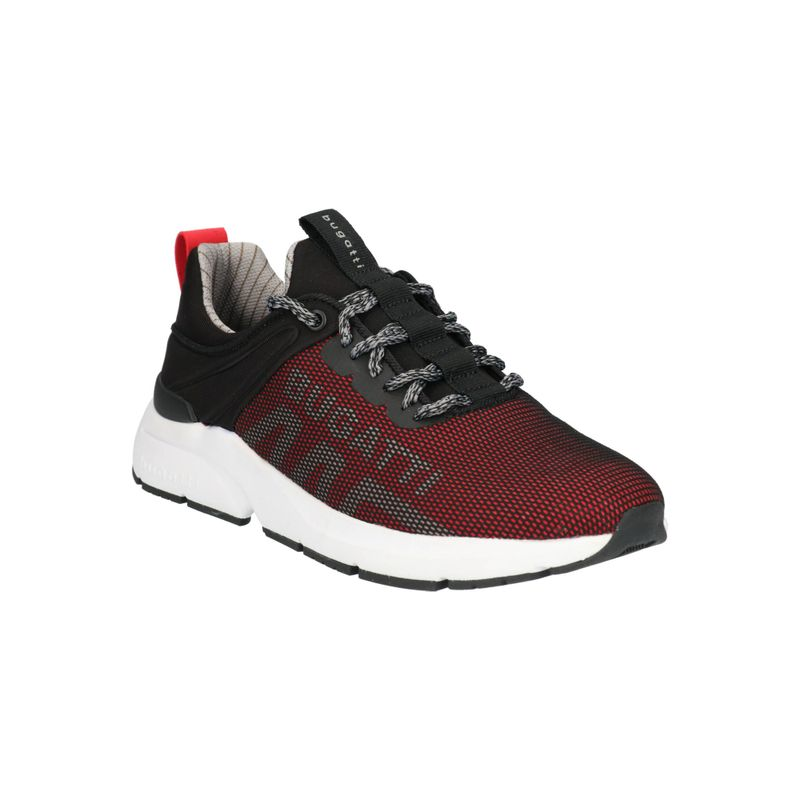 Bugatti Patterned Walking Shoes - UK 11