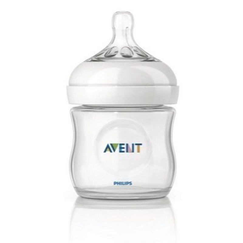 fd98ae0537 Philips Avent Natural Bottle - Single Pack at Nykaa.com