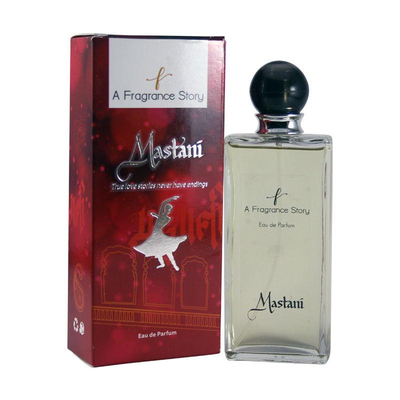 Buy A Fragrance Story Mastani Eau De Parfum 50ml At Nykaacom