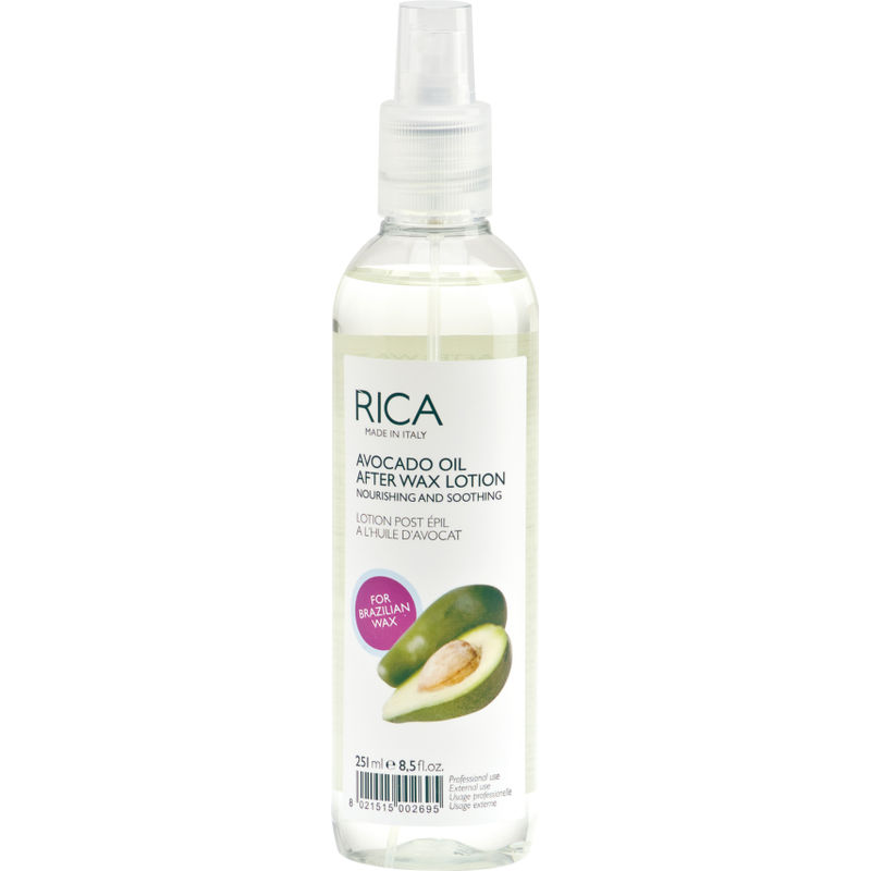 e85c79c4f0a Buy Rica Avocado Oil After Wax Lotion at Nykaa.com