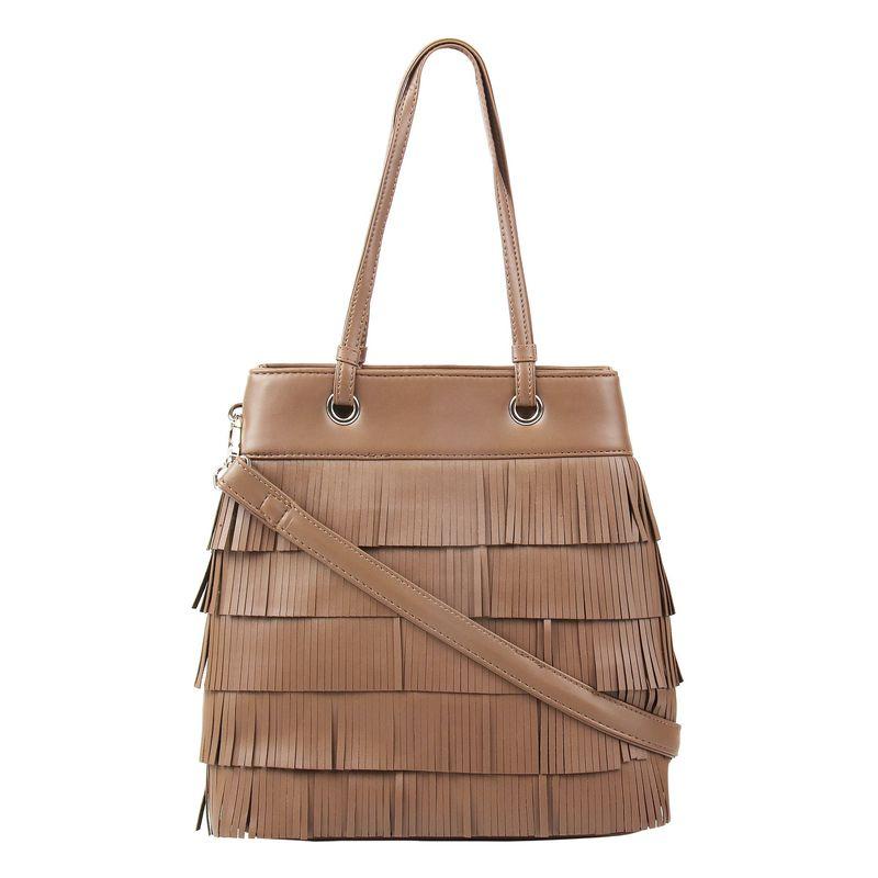 Toteteca Shoulder Bag   Beige