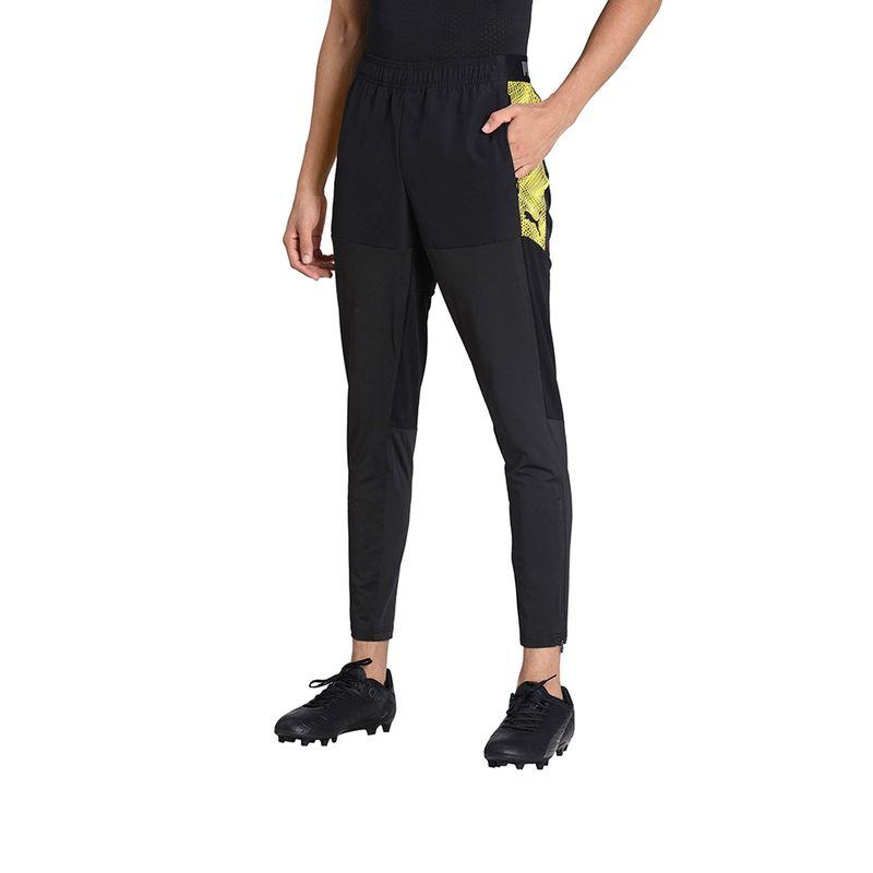 Puma Ftblnxt Pro Pants - Black (XL)