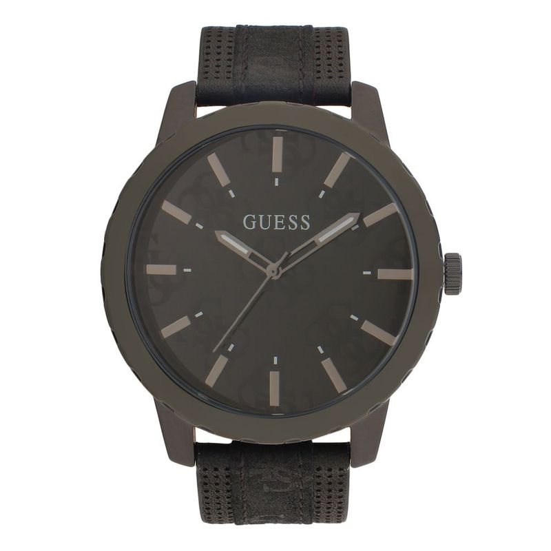 Guess Watches Analog Men Watch gw0201g2