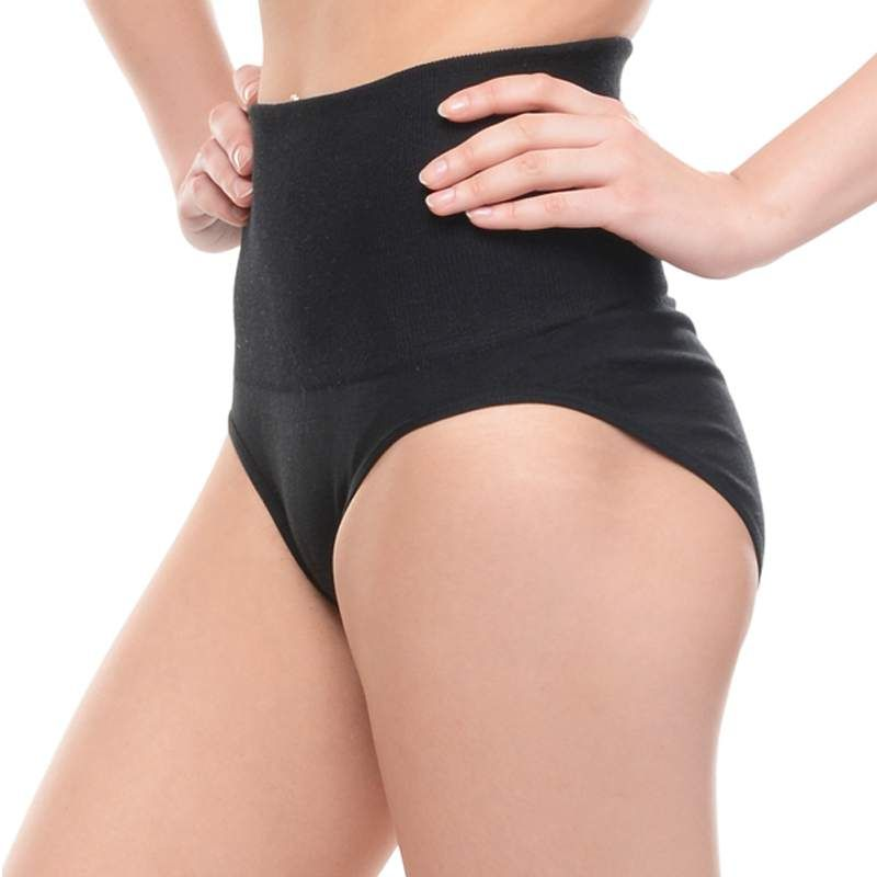 81e57ce7d844 Bodycare Shaping Panty In Hipster Style Cotton Brief (Pack Of 2) -  Multi-Color at nykaa.com