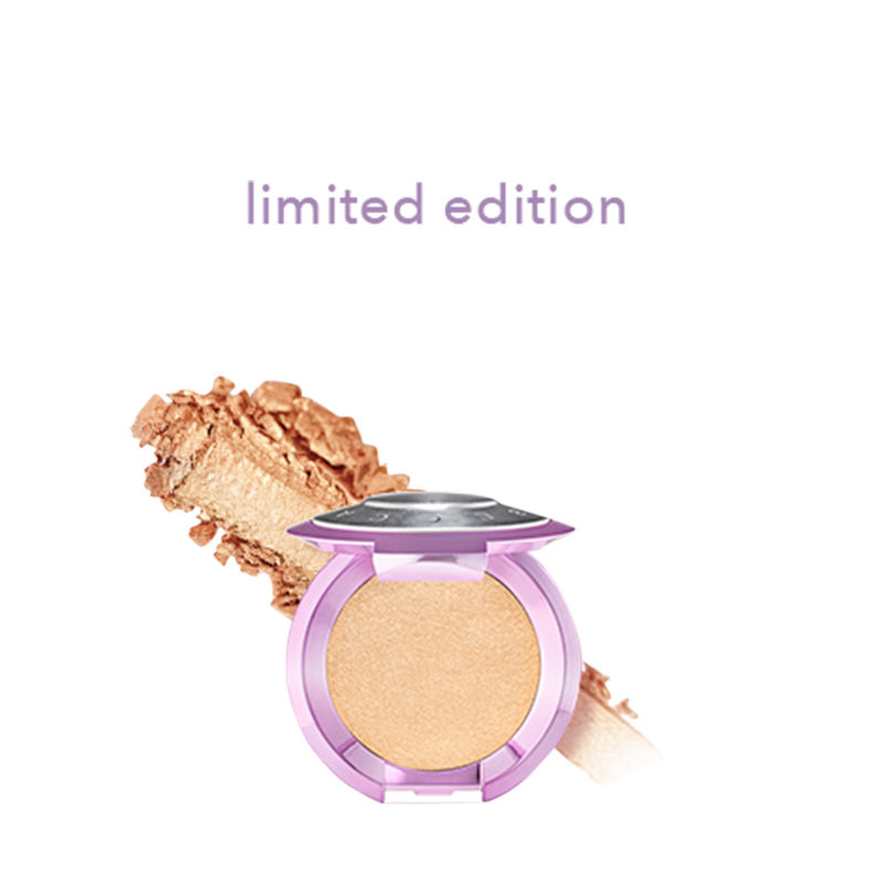 BECCA Limited Edition Champagne Pop Mini With Ornament