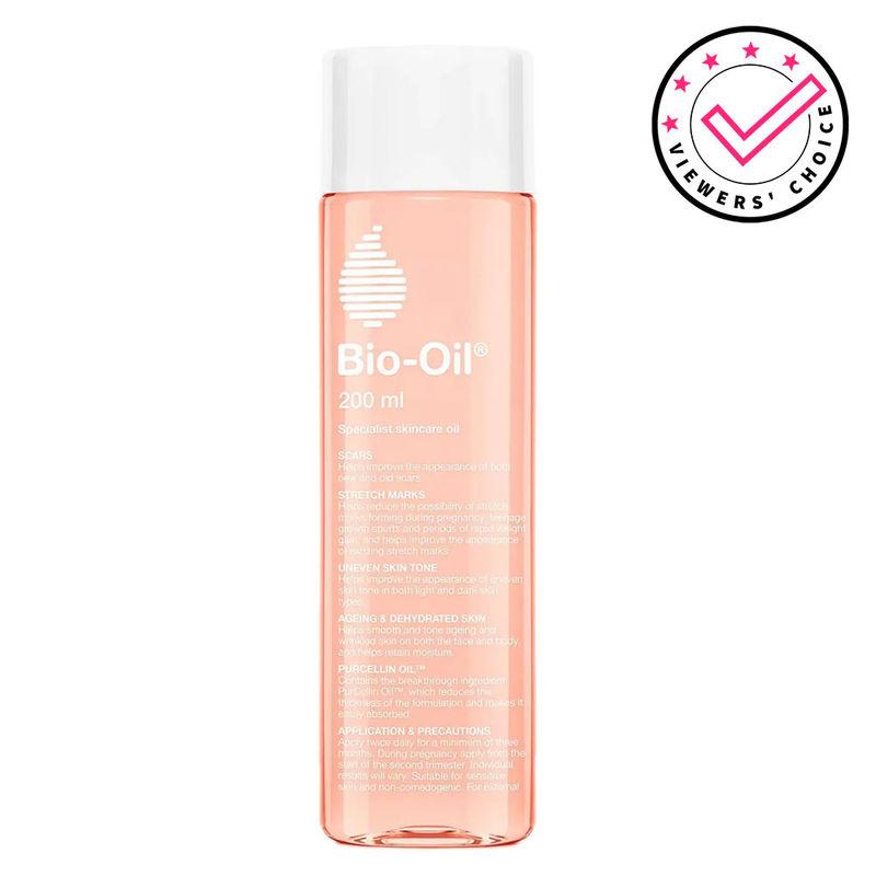 Bio Skincare Oil(200ml)