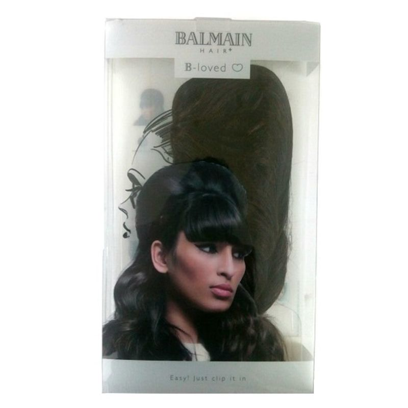 Balmain extensions b loved