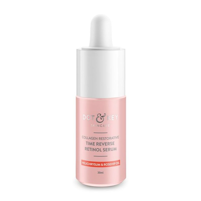 Dot & Key Collagen Restorative Time Reverse Retinol Serum