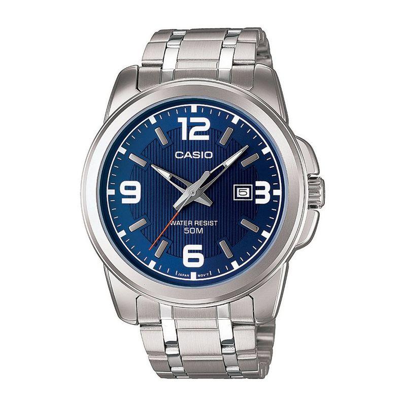 Casio A551 Enticer Men  MTP 1314D 2AVDF  Analog Watch For Men