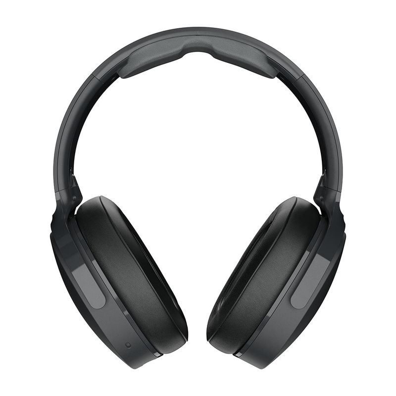 Skullcandy Hesh Active Noise Cancellation Wireless Over ear Headphone  true Black