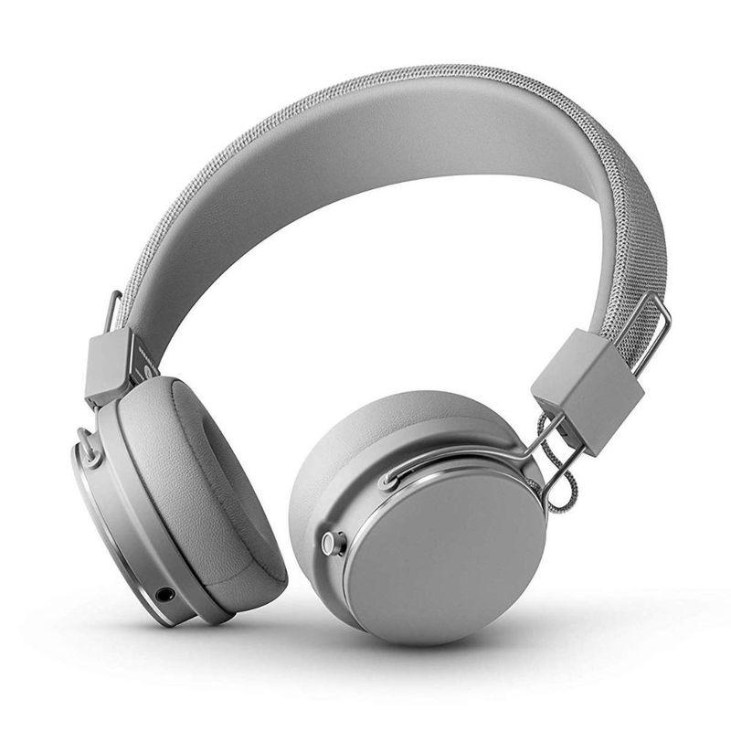 Urbanears Plattan 2 Bluetooth Headphones   Dark Grey