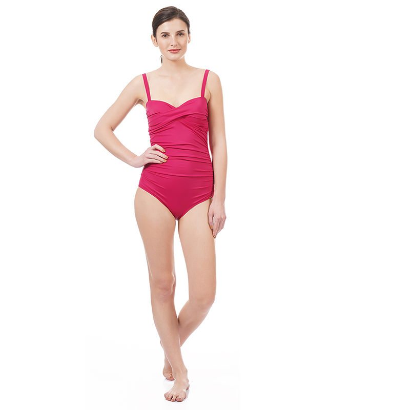 fbb3f02e7380b Women's Swimsuits: Buy Girls Swimming Costume Online in India at Lowest  Price | Nykaa