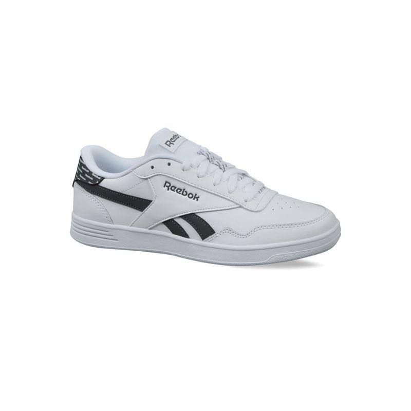 Reebok Classics White Reebok Royal Techque T Tennis Shoes (rbcl0049) - UK 10
