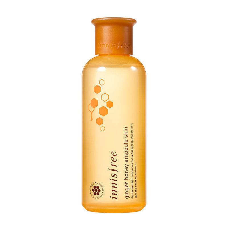 Innisfree Ginger Honey Ampoule Skin Toner
