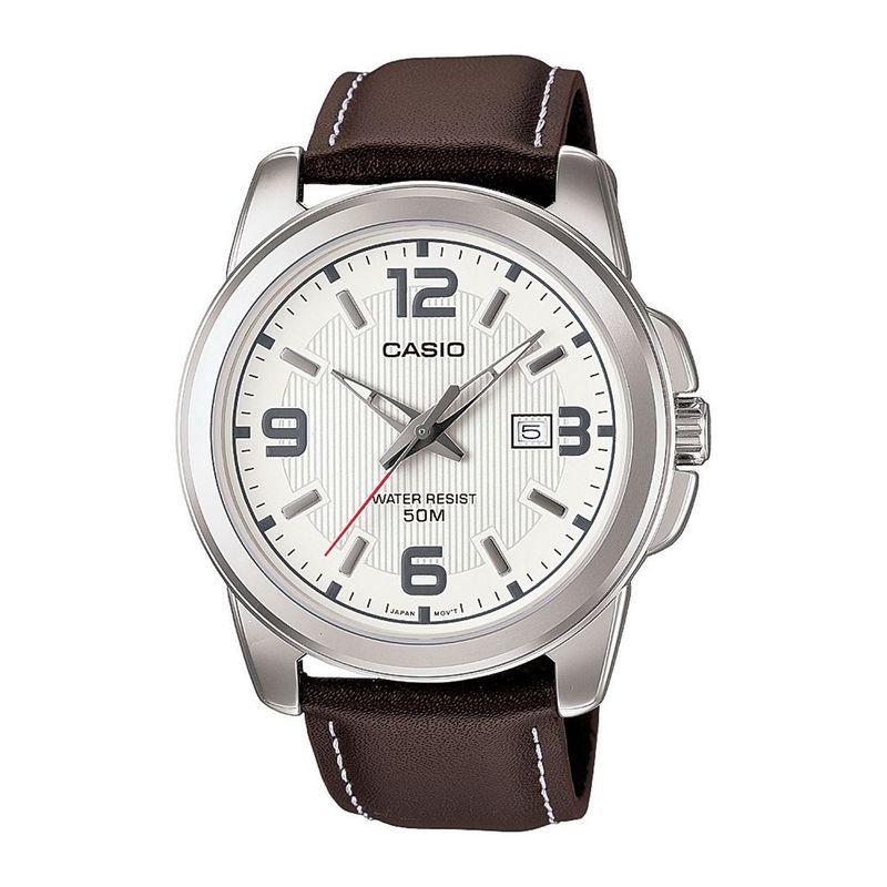 Casio A553 Enticer Men  MTP 1314L 7AVDF  Analog Watch For Men